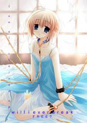 my tweaks: anime girls by DA-Mooey