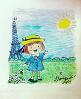 Madeline by Donnietu