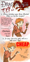 Dragon Age: Origins Meme by Thats-Your-Funeral