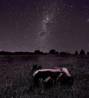 Night by stickyredhead
