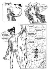 Red riding hood page 3 by Anelis
