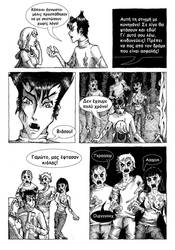 Red riding hood page 4 by Anelis