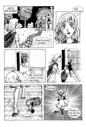 Red riding hood page 6 by Anelis