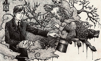 Otherworldly by Kastelkreuz