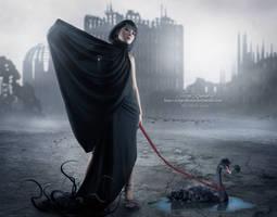 My black swan by jorgeremmy