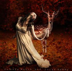 Spirit of forest by jorgeremmy
