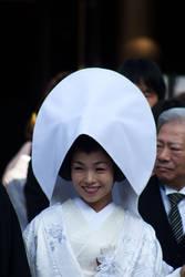 Harajuku Bride by Salgor