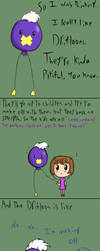 The Sad Story of Drifloons by Girl-Apart5