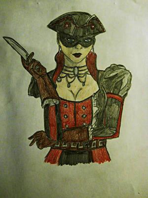 Puppeteer by bayonettafan001