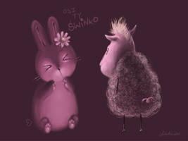 Piggy by Adelaida
