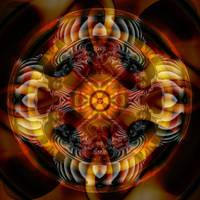 The Width of a Circle by Joe-Maccer