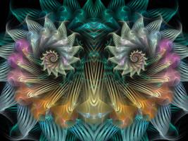 Spiral Code by Joe-Maccer