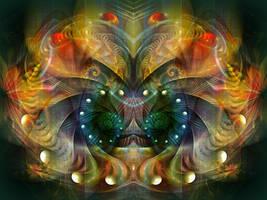 Into the Mystic by Joe-Maccer