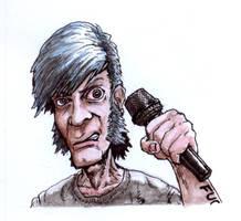 Rocker - Vocals by BungZ