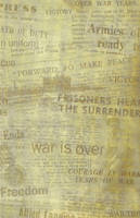 Old Newspaper Texture1 by powerpuffjazz