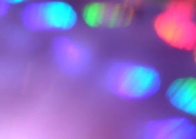 Coloured Purple Bokeh Texture2 by powerpuffjazz
