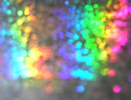Rainbow Glitter Texture1 by powerpuffjazz