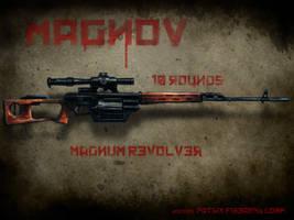 Magnov by soongpa
