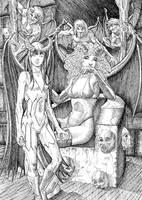 Archetypes by Szigeti