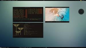 KaOS KDE 4.14.4 by jomada74