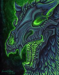 Revenant by NecrosisTheDark
