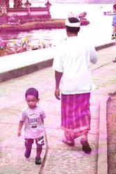 Boy ft. Man by claustrocindy