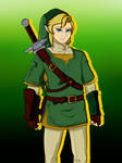 Link by GalaxyCalotype