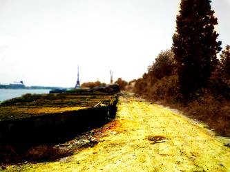 The road by hopeless2012