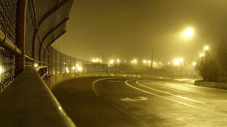 Hazy Nights by Ecotone