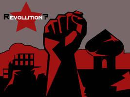 RevolutioN? by bdweb