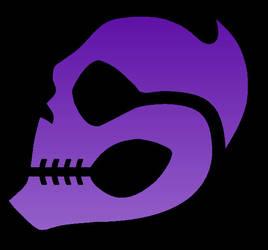 Kamen Rider Double - Skull by Alpha-Vector