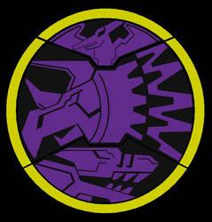Kamen Rider OOO PuToTyra by Alpha-Vector