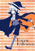 halloween by Akuta6