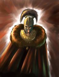 guerrerito by OctTremens