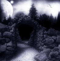Premade Background  1163 by AshenSorrow