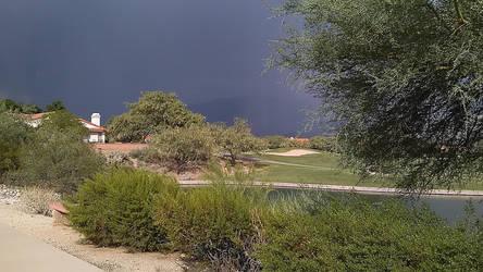 Tucson AZ Stock 48 by AshenSorrow