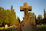 AshenSorrowStock-Cemetery2 by AshenSorrow