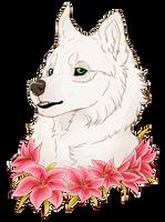CM - Flower Beauty by MayhWolf