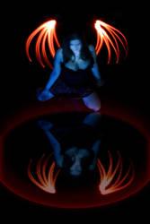 Devil Girl by rockdog80