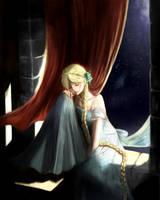 Rapunzel by Nairo716