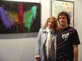 Expotrastiendas 2008 w. Jose by josemariacasas
