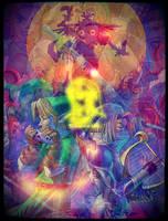 The Legend of Zelda. Lightz. by SoenkesAdventure