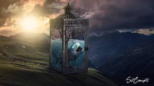 Shark Tank by SETCONCEPTS