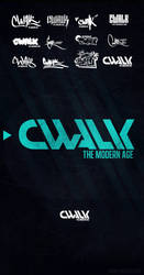 Cwalk Logo by whatthehell123456789
