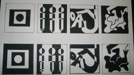 elements of design by ElizabethEs