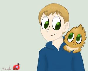 Buckbeak03's Profile Picture