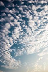Clouds by Rolmopsis
