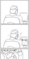 What are you doing Stan by Matsu-sensei