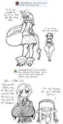 Butt What by Matsu-sensei