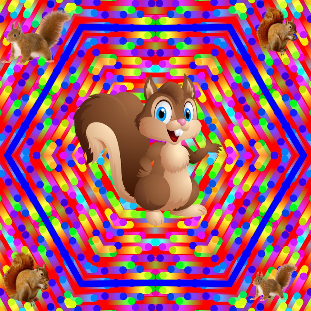SquirrelsAreGood's Profile Picture
